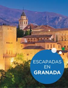 Escapadas en Granada
