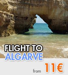 Hotel in Algarve