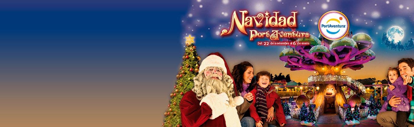 Navidad en PortAventura
