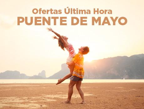 Puente de Mayo 2015 Ofertas Puente Mayo