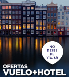 Vuelo   hotel