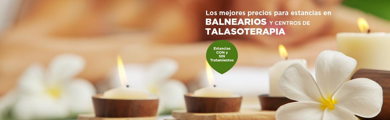 Ofertas Balnearios