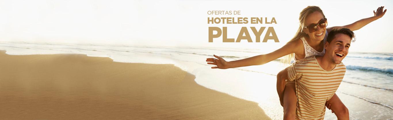 Hoteles Costas 2015