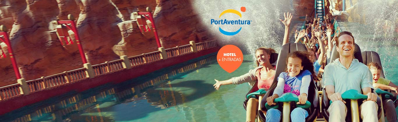 Port Aventura 2014