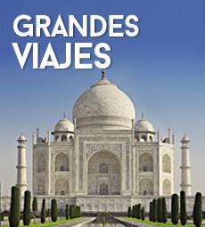 Ofertas Grandes Viajes