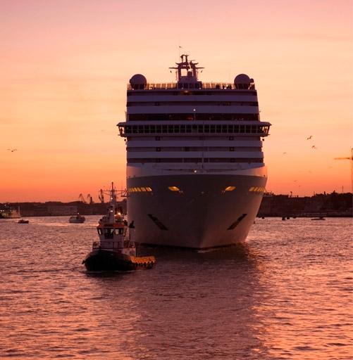 Ofertas de cruceros para novios Luna de miel en crucero