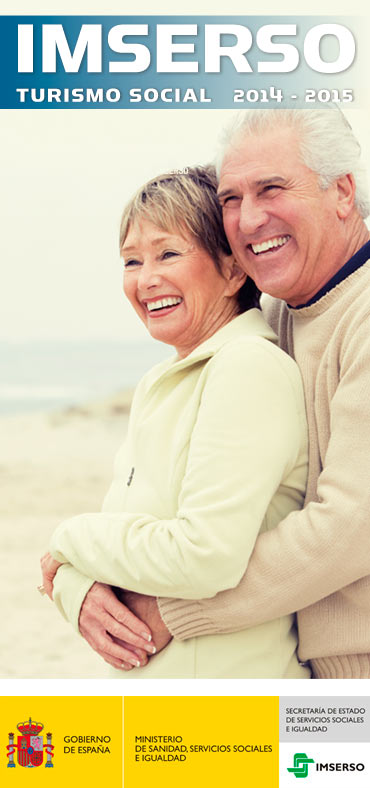 Imserso Viajes  2014-2015 Ofertas de viajes para mayores