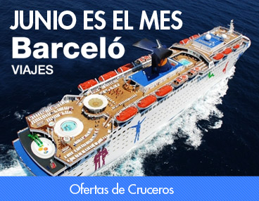 Ofertas Iberocrucerosdesde 628&euro; (tasas incluidas)