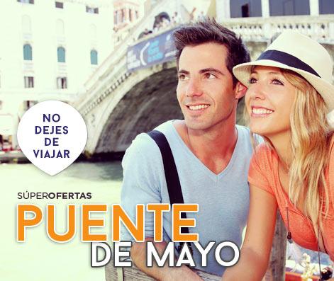 Puente de Mayo 2014 Ofertas Puente Mayo
