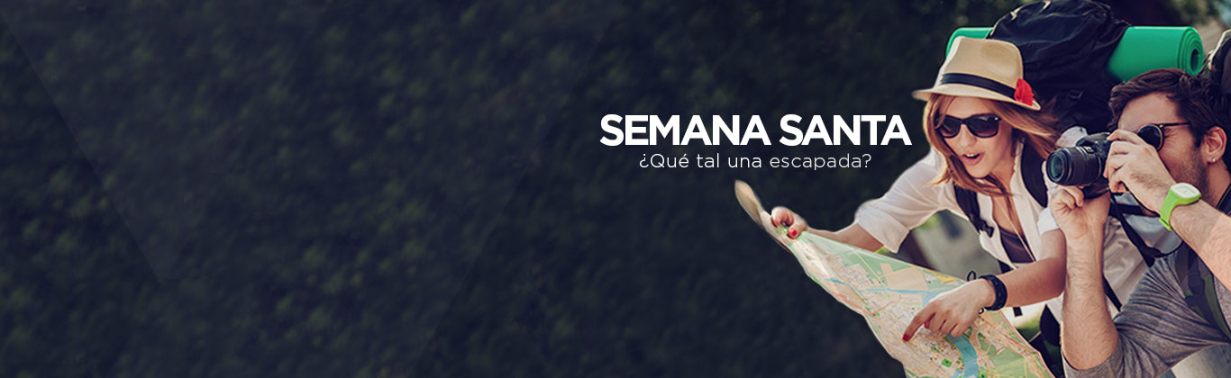 OFERTAS SEMANA SANTA 2015