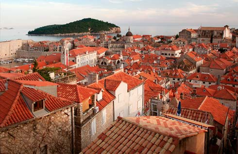 Fin de semana en Dubrovnik