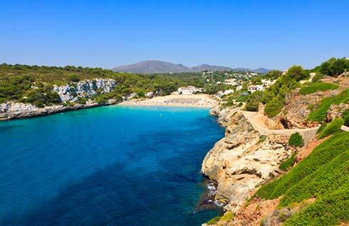 Fin de semana en Mallorca