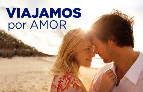 Viajamos por Amor Ventajas especiales NOVIOS 2015