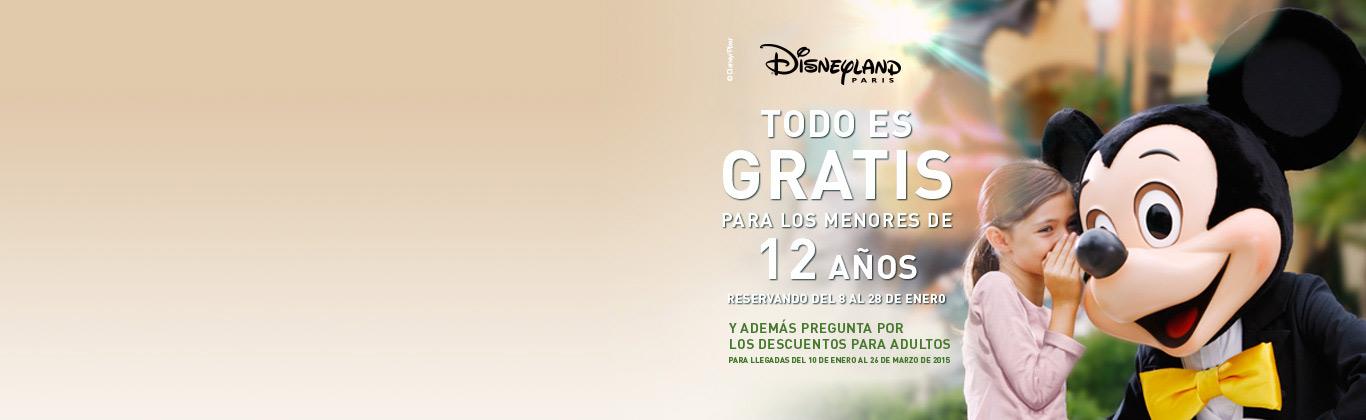 Disney Todo Gratis