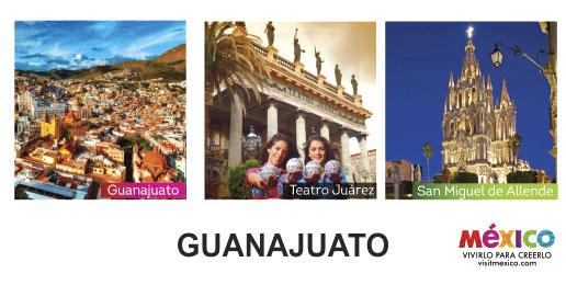 Ofertas Guanajuato 2015