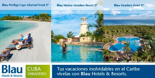 Hoteles Blau