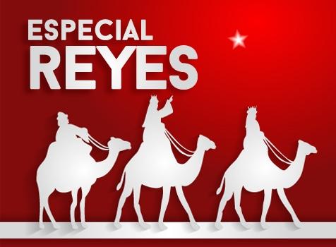 Escapadas Reyes 2015 Ofertas especiales para Reyes