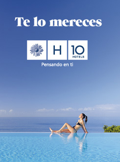 Exclusivo H10