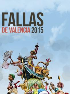 Ofertas Fallas 2015