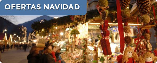 Ofertas de viajes Navidad 2014 Viaja en navidades con nosotros