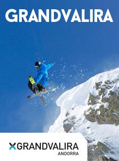 Superofertas de Esquí Grandvalira